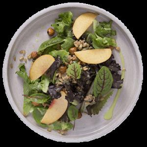 Mix Greens Salad